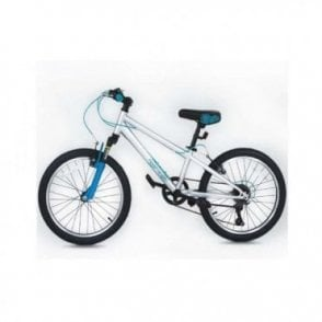 KB 07:BOYS 20 INCH MOUNTAIN BIKE WITH FRONT SUSPENSION