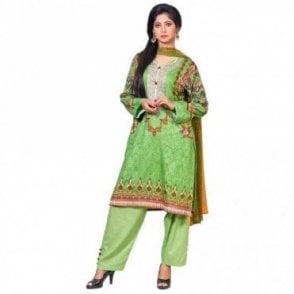 ML 12580 Lawn Suit