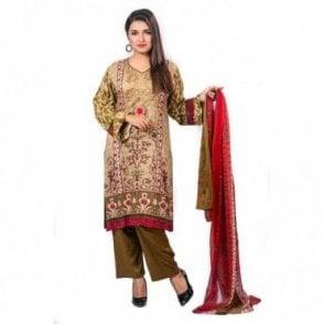 ML 12622 Lawn Suit