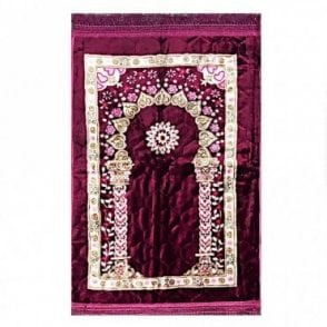 Prayer Mat / Rug / Musallah / Janamaz [ML 47R]
