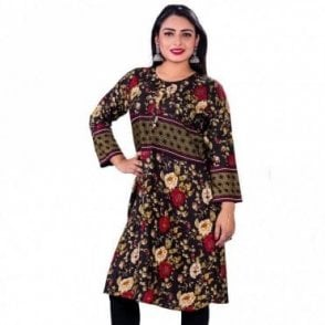 ML 12791 Ladies Kurta Top