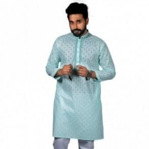 ML 539 Panjabi Pajama Set