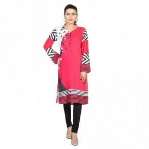 ML 13016 Ladies Kurta Top
