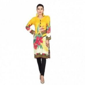 ML 13017 Ladies Kurta Top