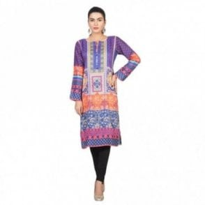 ML 13018 Ladies Kurta Top