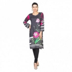 ML 13019 Ladies Kurta Top