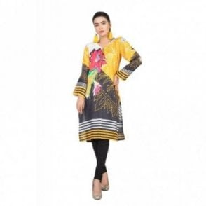 ML 13023 Ladies Kurta Top