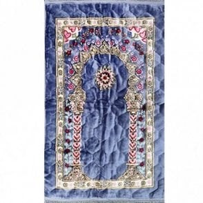 Prayer Mat / Rug / Musallah / Janamaz [ML 77R]