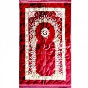 Prayer Mat / Rug / Musallah / Janamaz [ML 78R]