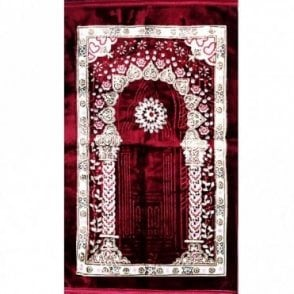 Prayer Mat / Rug / Musallah / Janamaz [ML 73R]