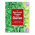 Kid's story book: The Best Loved Prayers from the Quran[MLB 816]