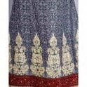 Gown/Jilbab ML 31168