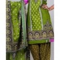 Salwar Suit ML 12202