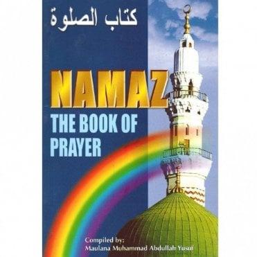 MLB06 Namaz The Book of Prayer