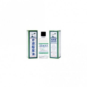 MLP 070 AXE BRAND UNIVERSAL OIL 10ML