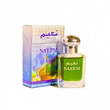 ML 0109 Naeem by AL-Haramain
