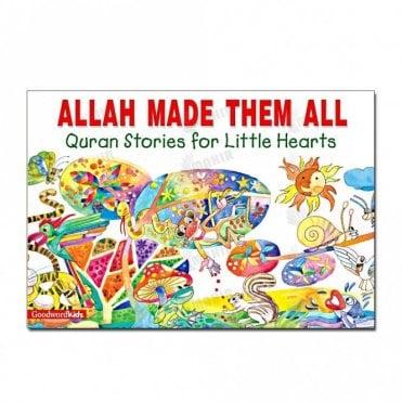 Allah Made Them All[MLB 858]