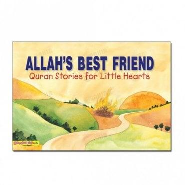 Allah's Best Friend[MLB 846]