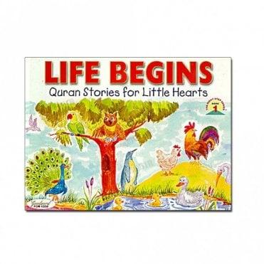 Life Begins[MLB 866]