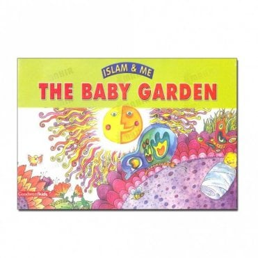 The Baby Garden[MLB 889]