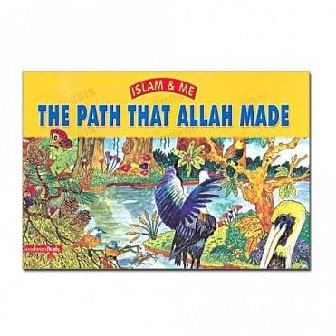 The Path that Allah Made[MLB 859]