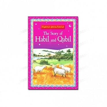 The Story of Habil and Qabil(Paperback)[MLB 8166