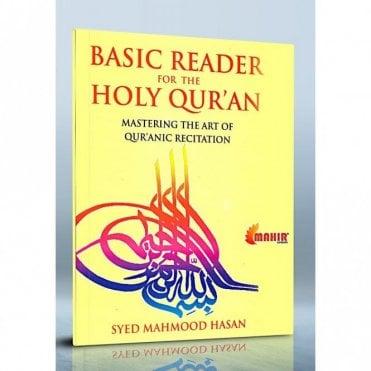 Basic Reader for the Holy Quran [MLB 8199]