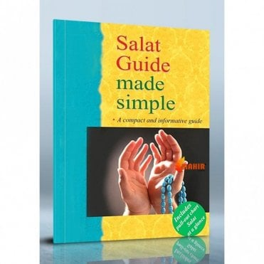 Salat Guide Made Simple [MLB 8190]