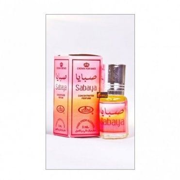 ML 011318 Sabaya 3ml by AL Rehab