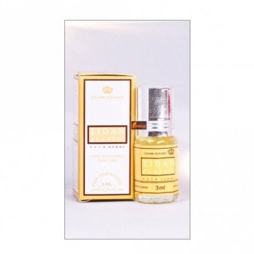 ML 011320 Zidan Classic 3ml by AL Rehab