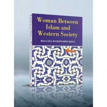 Woman Between Islam and Western Society [MLB 81150]
