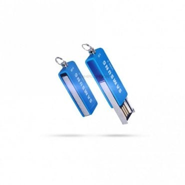 Mini 8GB/16GB/32GB USB Flash Drive-Blue