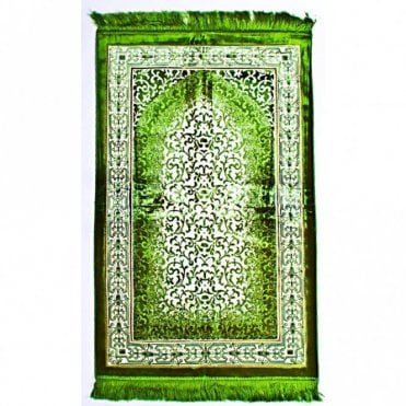Prayer Mat / Rug / Musalah / Janamaz [ML 38R]