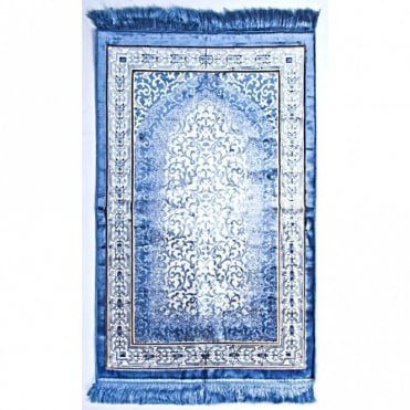 Prayer Mat / Rug / Musalah / Janamaz [ML 33R]