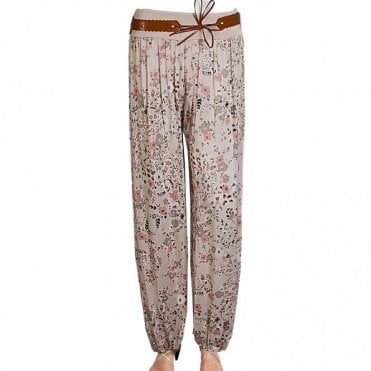 ML 06116 Ladies Trouser