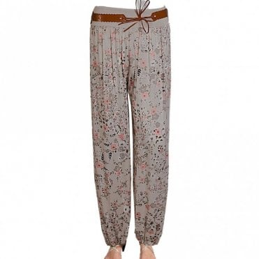 ML 06117 Ladies Trouser