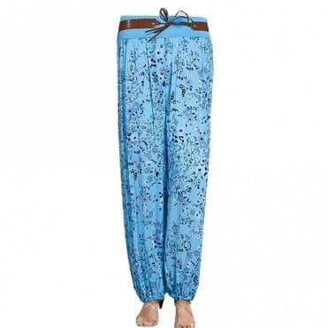 ML 06122 Ladies Trouser