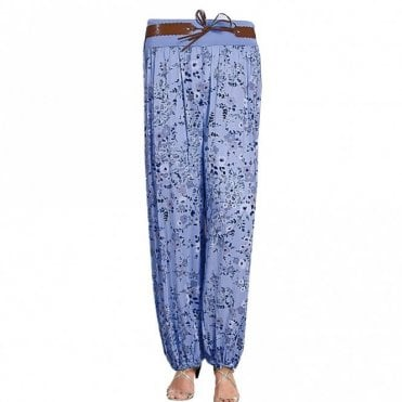 ML 06118 Ladies Trouser