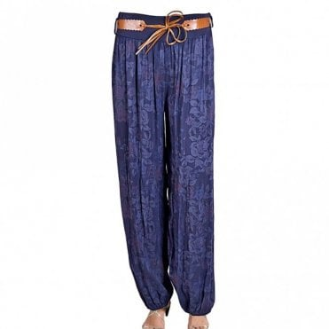 ML 06121 Ladies Trouser