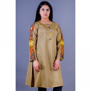 ML 12113 Ladies Kurta Top