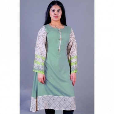 ML 12116 Ladies Kurta Top