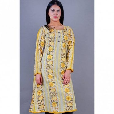 ML 12114 Ladies Kurta Top