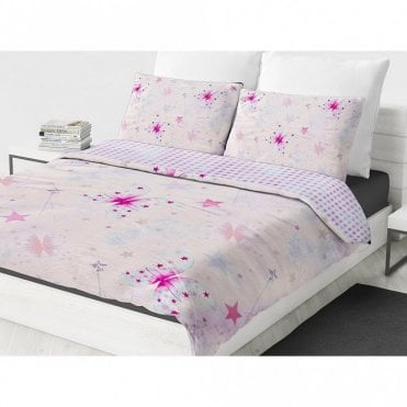 ML 6217 Reversible Single Duvet Set