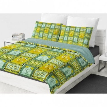 ML 6211 Reversible Single Duvet Set