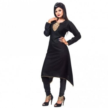 ML 12501 Ladies Kurta Top