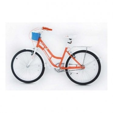 KB 03:GIRLS 24 INCH MOUNTAIN BIKE