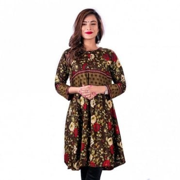 ML 12790 Ladies Kurta Top