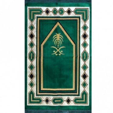Prayer Mat / Rug / Musallah / Janamaz [ML 84R]