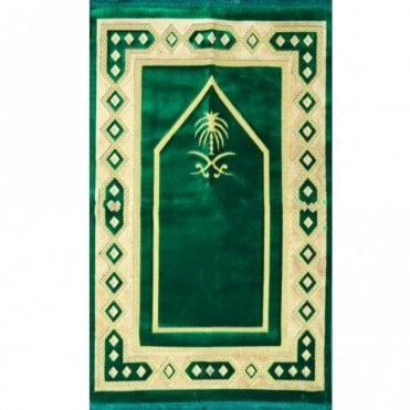 Prayer Mat / Rug / Musallah / Janamaz [ML 89R]