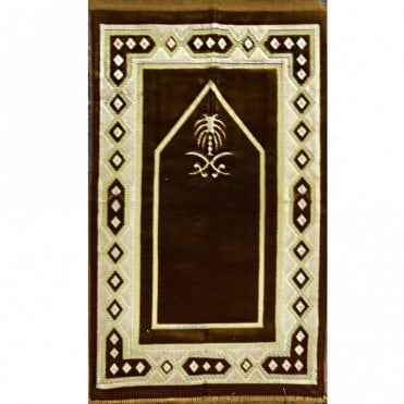 Prayer Mat / Rug / Musallah / Janamaz [ML 91R]